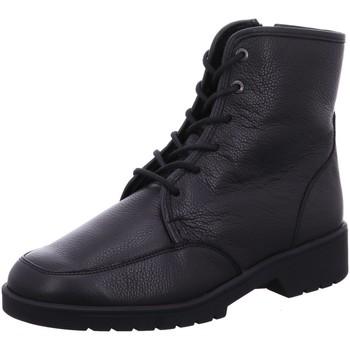 Schuhe Damen Stiefel Ganter Stiefeletten Ellen 8-205551-0100 8-205551-0100 schwarz