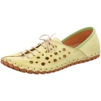 Schuhe Damen Derby-Schuhe & Richelieu Gemini Schnuerschuhe 031210 000003121002710 gelb