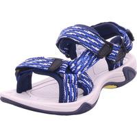Schuhe Jungen Sandalen / Sandaletten Cmp Kids Hamal Hiking cosmo-royal