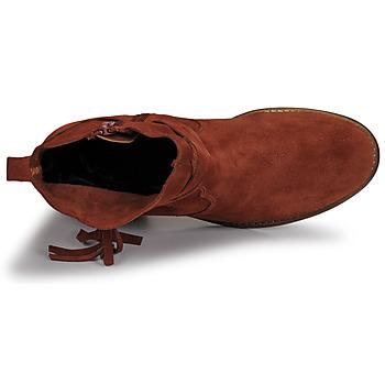 Betty London NENESS Braun - Kostenloser Versand |  - Schuhe Boots Damen 6999