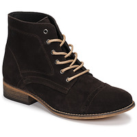 Schuhe Damen Boots Betty London FOLIANE Braun
