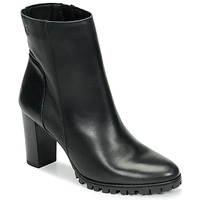 Schuhe Damen Low Boots Betty London NOHIME Schwarz