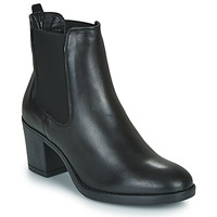 Schuhe Damen Low Boots Betty London NIVISS Schwarz