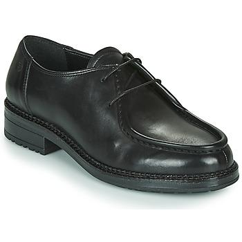 Schuhe Damen Derby-Schuhe Betty London NAMISS Schwarz