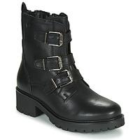 Schuhe Damen Boots Betty London NALEA Schwarz
