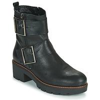 Schuhe Damen Boots Betty London NARGOT Schwarz