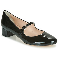Schuhe Damen Pumps Betty London NALAURA Schwarz