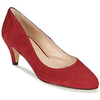 Schuhe Damen Pumps Betty London NESLIE Rot