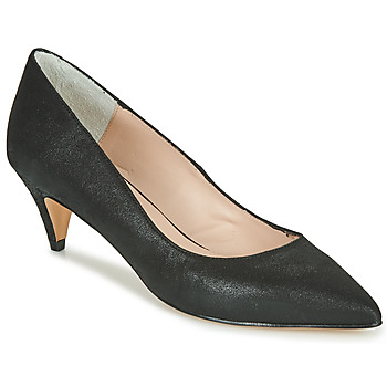 Schuhe Damen Pumps Betty London NORANE Gold
