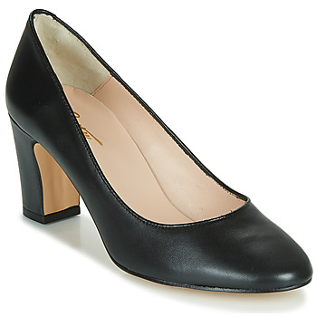 Schuhe Damen Pumps Betty London NOLIE Schwarz
