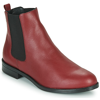 Schuhe Damen Boots Betty London NIDOLE Rot