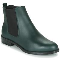 Schuhe Damen Boots Betty London NIDOLE Grün