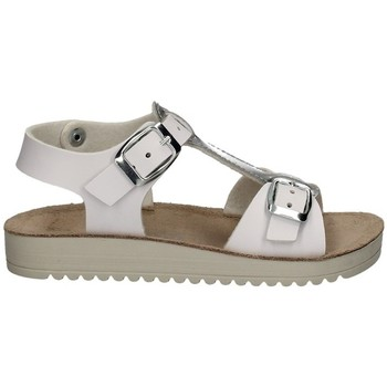 Schuhe Mädchen Sandalen / Sandaletten Lelli Kelly LK 1592 WEISS