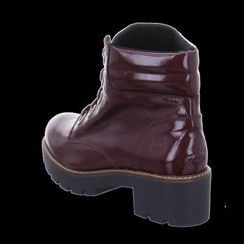 Idana Stiefeletten 262430546 lila - Schuhe Stiefel Damen 6995