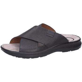 Schuhe Herren Pantoletten / Clogs Jomos Offene 506607284000 506607284000 schwarz