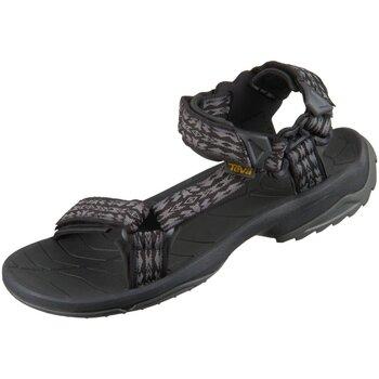 Schuhe Herren Fitness / Training Teva Sportschuhe Terra Fi Lite Sandal Men 1001473 RRBK 1001473 schwarz