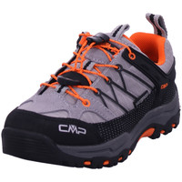 Schuhe Wanderschuhe Cmp Kids Rigel Low Trekking cemento-flash