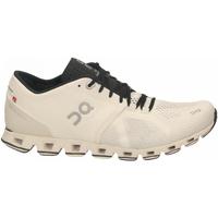Schuhe Herren Fitness / Training On CLOUD X white-black