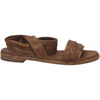 Schuhe Damen Sandalen / Sandaletten Now TWICE camel