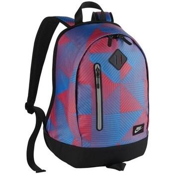 Taschen Rucksäcke Nike YA Cheyenne Backpack Rot,Blau