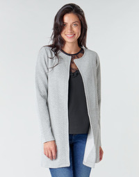 Kleidung Damen Jacken / Blazers Vila VINAJA Grau