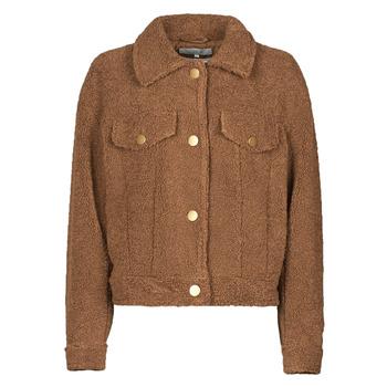 Kleidung Damen Jacken / Blazers Vila VIABBI Camel