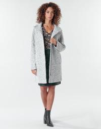 Kleidung Damen Mäntel Vila VIMEXA Grau