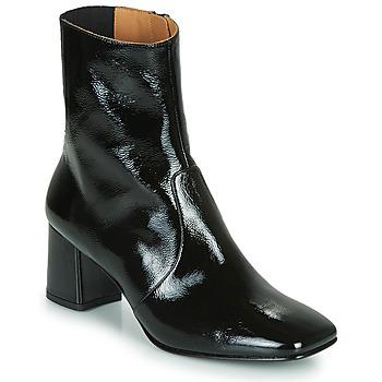 Schuhe Damen Low Boots Emma Go AGNES Schwarz