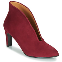 Schuhe Damen Pumps Emma Go AYA Bordeaux