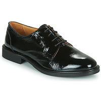 Schuhe Damen Derby-Schuhe Emma Go FRIDA Schwarz