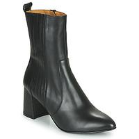 Schuhe Damen Low Boots Emma Go VICTORIA Schwarz