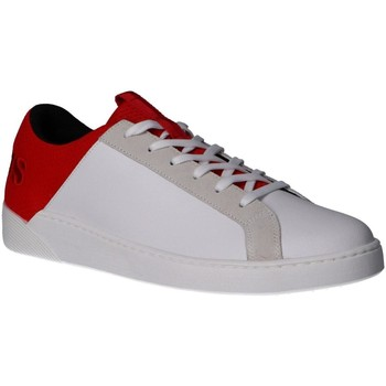 Schuhe Herren Multisportschuhe Levi's 231766 795 MULLET Rojo