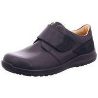 Schuhe Herren Slipper Jomos  schwarz