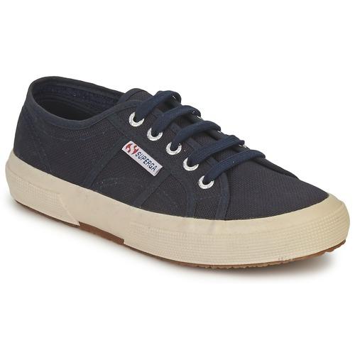 Sneaker Superga 2750 CLASSIC Marine 350x350