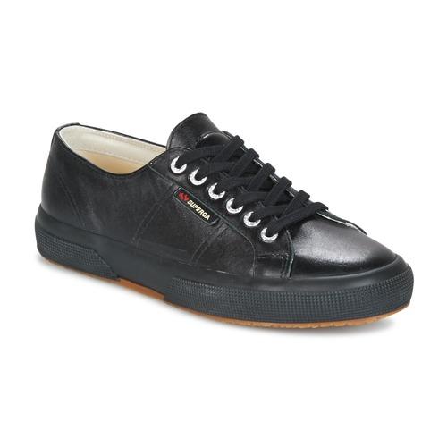 Superga 2750 FGLU Schwarz  79,99 Schuhe TurnschuheLow  79,99  beb88e
