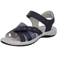 Schuhe Mädchen Sandalen / Sandaletten Imac Schuhe 530970-1981-009 blau
