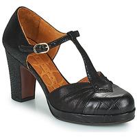 Schuhe Damen Pumps Chie Mihara JUDETA Schwarz