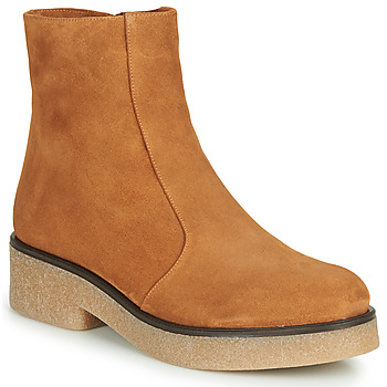 Schuhe Damen Boots Chie Mihara YETI Camel