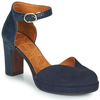 Schuhe Damen Pumps Chie Mihara JO-MAHO Marine