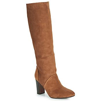 Schuhe Damen Klassische Stiefel Chie Mihara ELEANA Braun