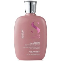 Beauty Shampoo Alfaparf Semi Di Lino Moisture Nutritive Low Shampoo  250 ml