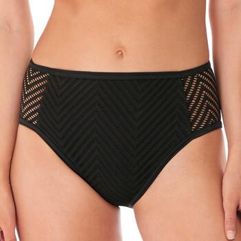 Kleidung Damen Bikini Ober- und Unterteile Freya AS6967 NIT Schwarz