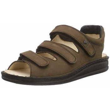 Schuhe Herren Sandalen / Sandaletten Finn Comfort  braun