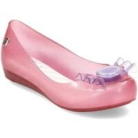 Schuhe Mädchen Ballerinas Melissa Ultragirl Trick OR Treat I Rosa