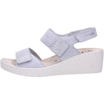 Schuhe Damen Sandalen / Sandaletten Mephisto PAM SPARK VELCALF Multicolore