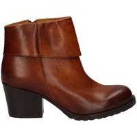 Schuhe Damen Low Boots Campanile CC43 LEDER