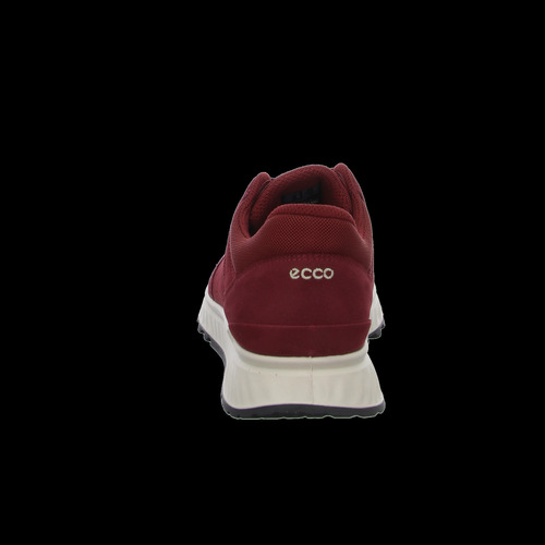 Ecco Schnuerschuhe Exostridesyrah() 835313-01480 Rot - Schuhe Derby-schuhe-et-richelieu Damen 11995