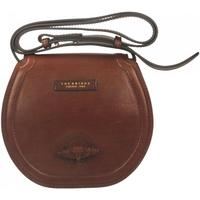 Taschen Damen Handtasche The Bridge TRACOLLA 14-marrone