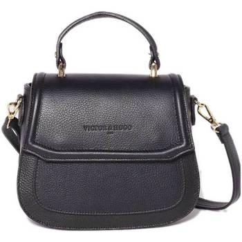 Taschen Damen Handtasche Victor & Hugo GIL noir
