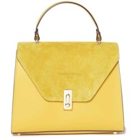 Taschen Damen Handtasche Victor & Hugo SHAK jaune